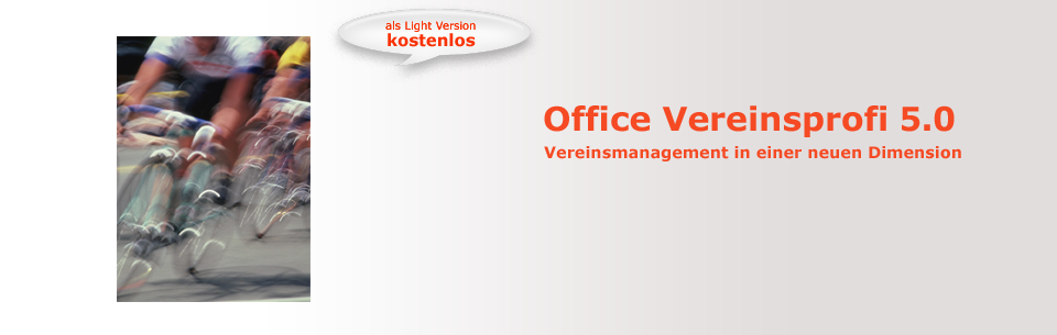 Office Vereinsprofi